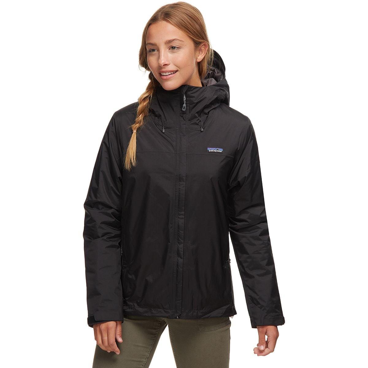 Patagonia Torrentshell Insulated Jacket - Women