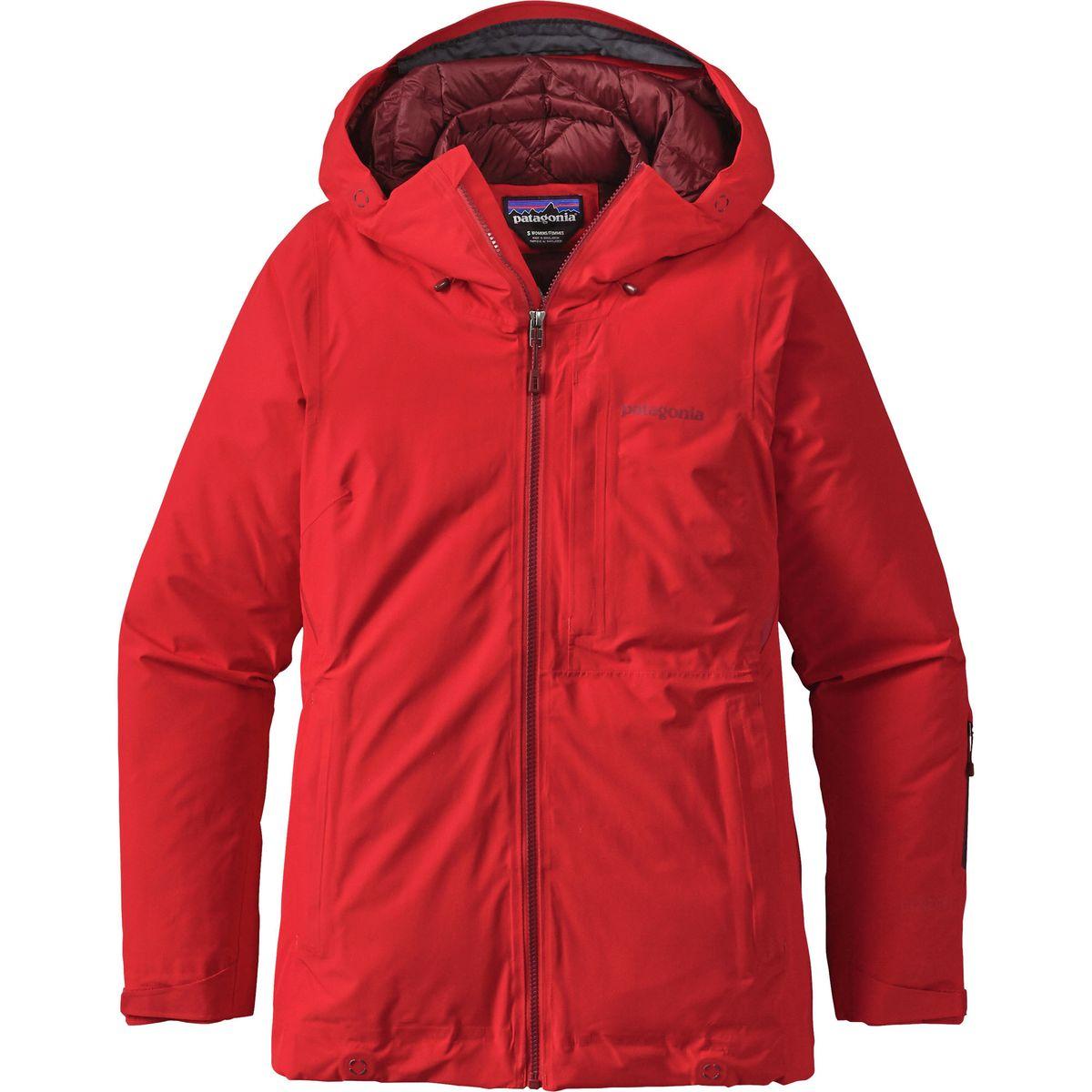 Patagonia Primo Down Jacket - Women