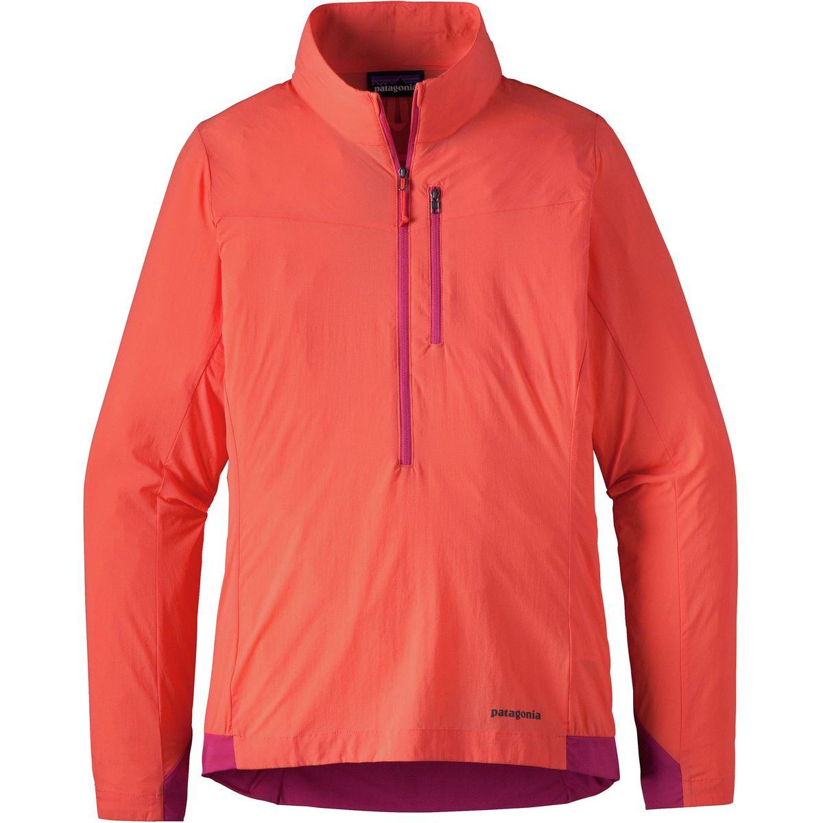 Patagonia Airshed Pullover Jacket - Women