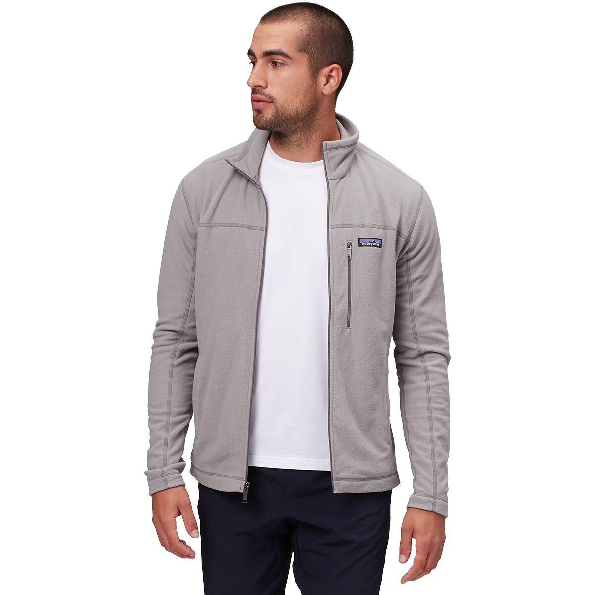 Patagonia Micro D Fleece Jacket - Men