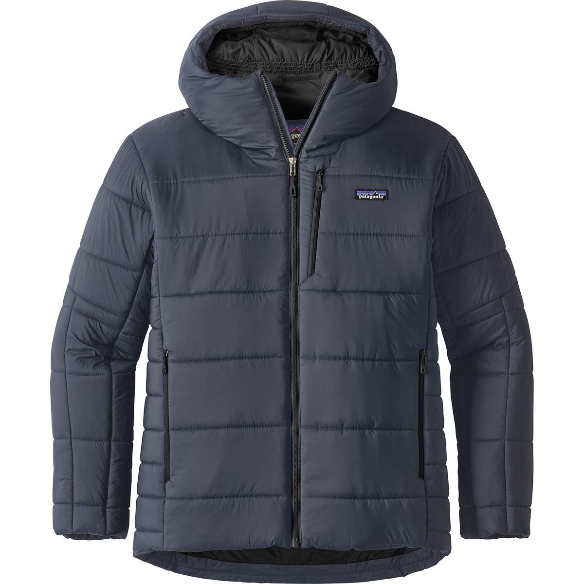 Patagonia Hyper Puff Hooded Jacket - Men