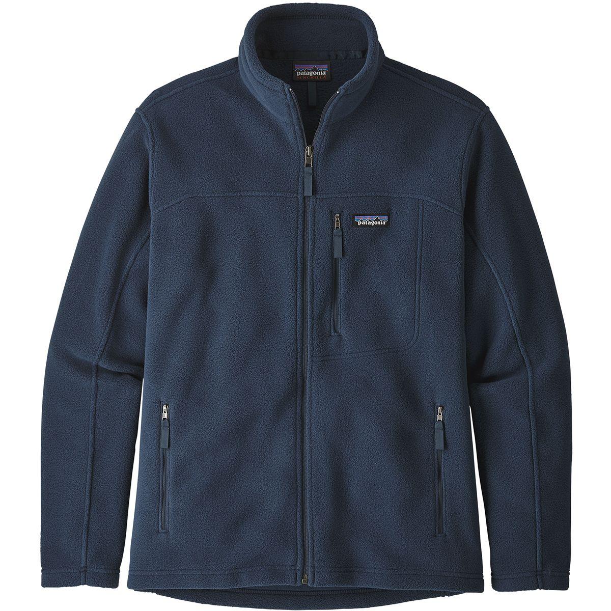 Classic Synchilla Fleece Jacket - Men