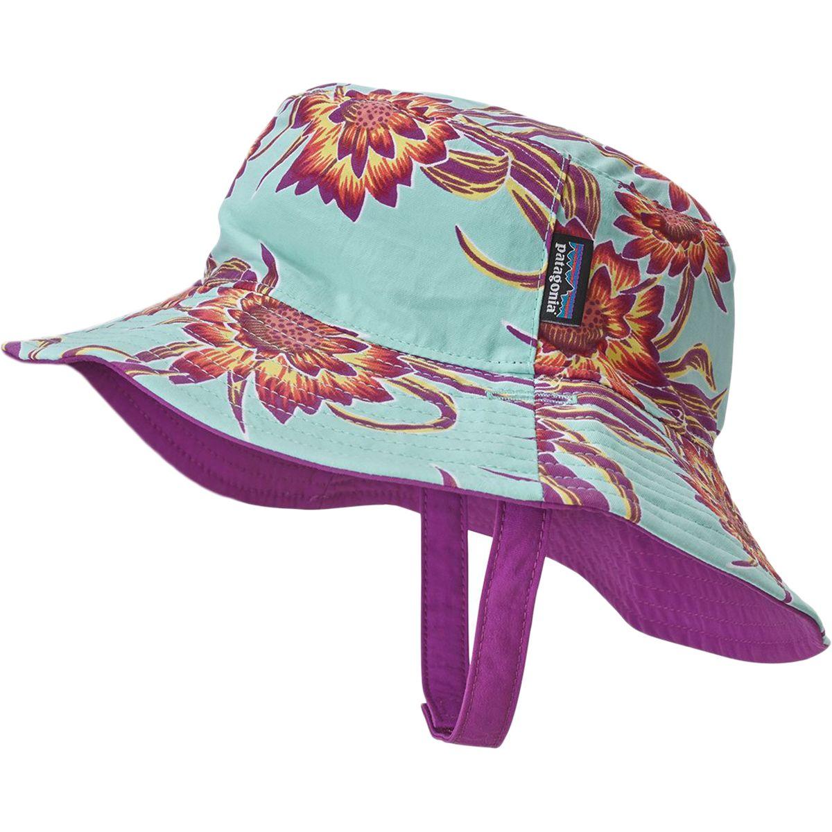 Baby Sun Bucket Hat - Kids