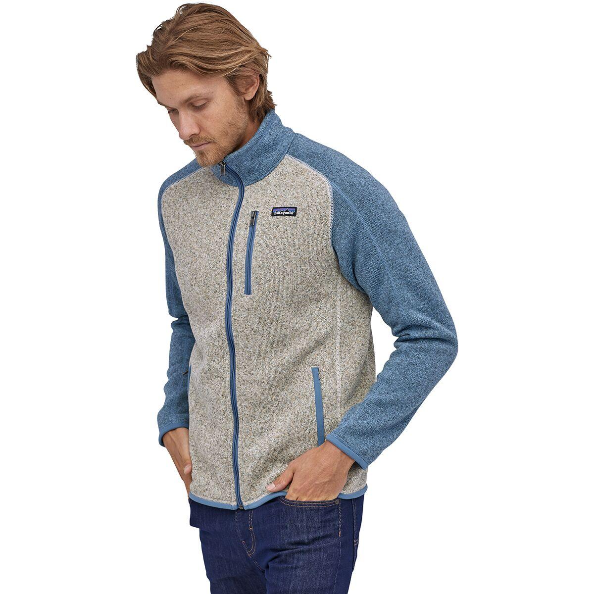Better Sweater Fleece Jacket - Men