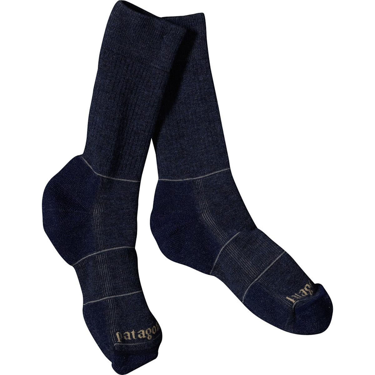 photo: Patagonia Midweight Hiking Crew Sock hiking/backpacking sock