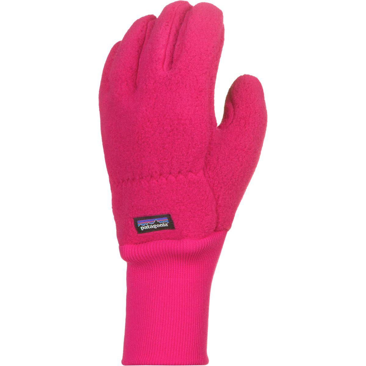 Patagonia Synchilla Glove - Kids