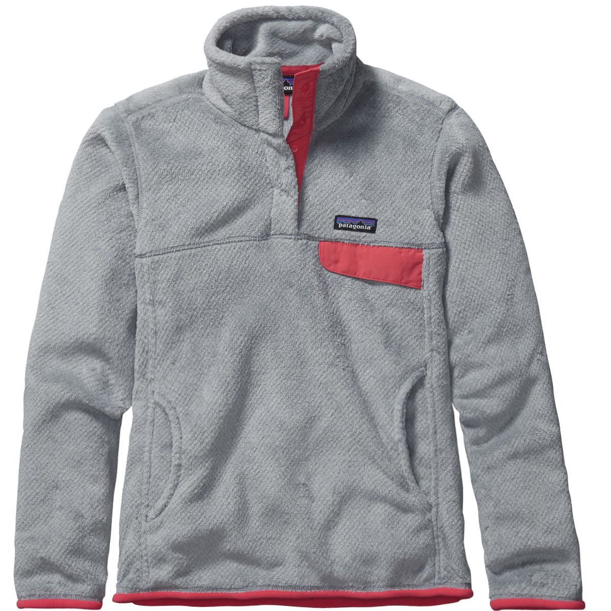 Patagonia Re-Tool Snap-T Fleece Pullover - Women