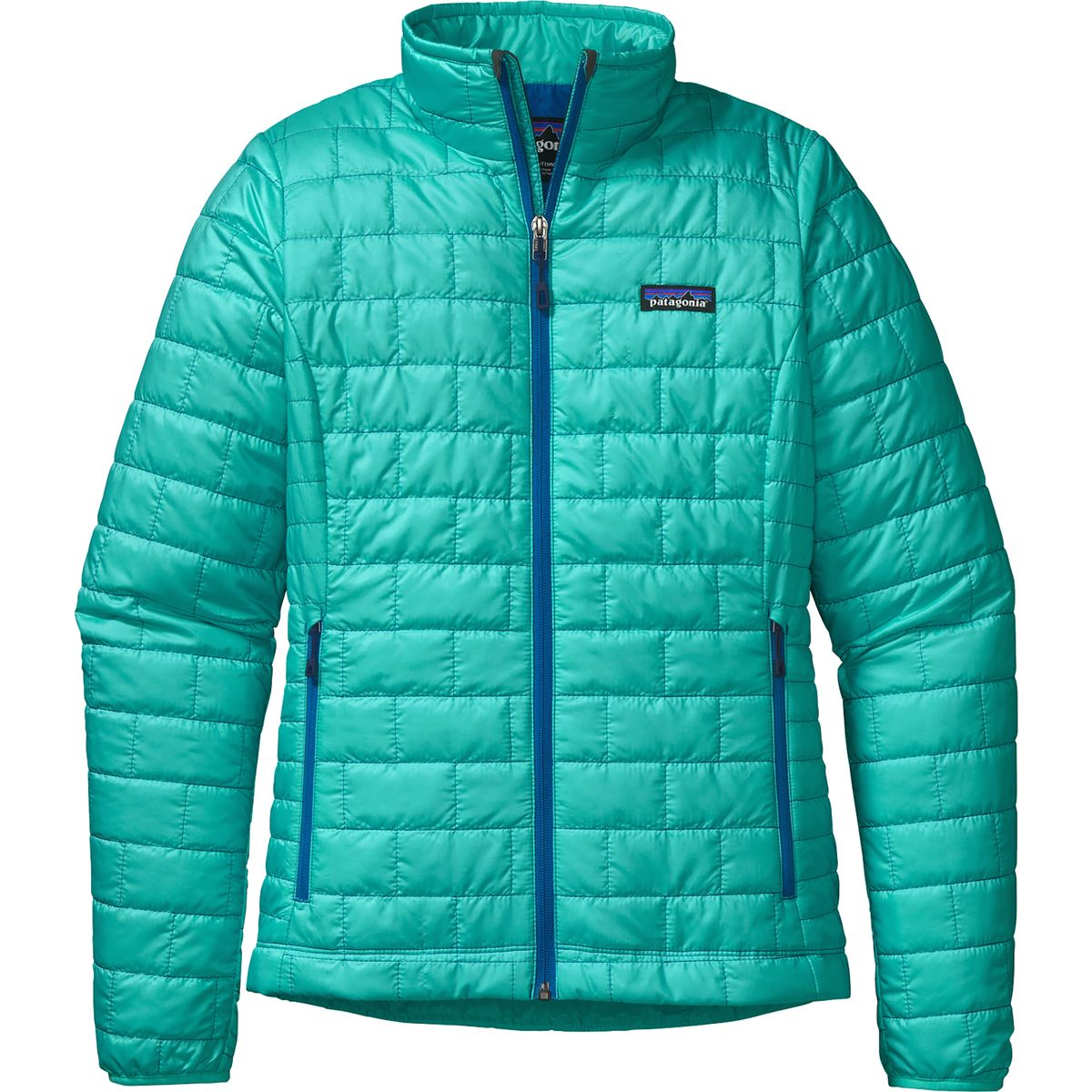 Patagonia Nano Puff Insulated Jacket - Women