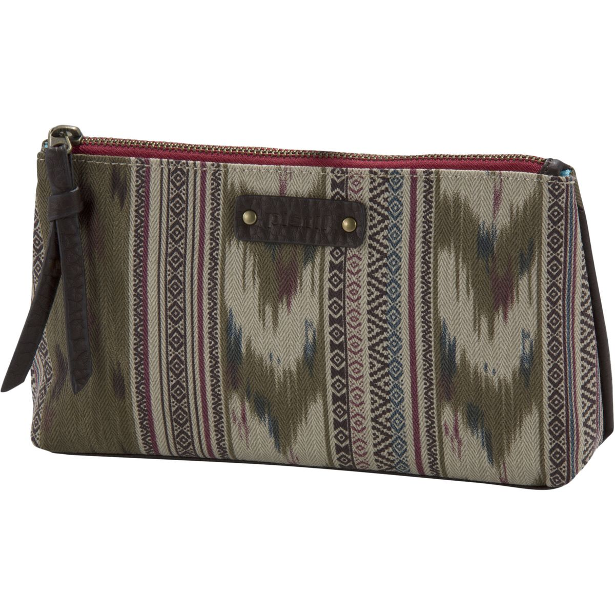Pistil All Mine Cosmetic Bag  Womens Sahara One Size