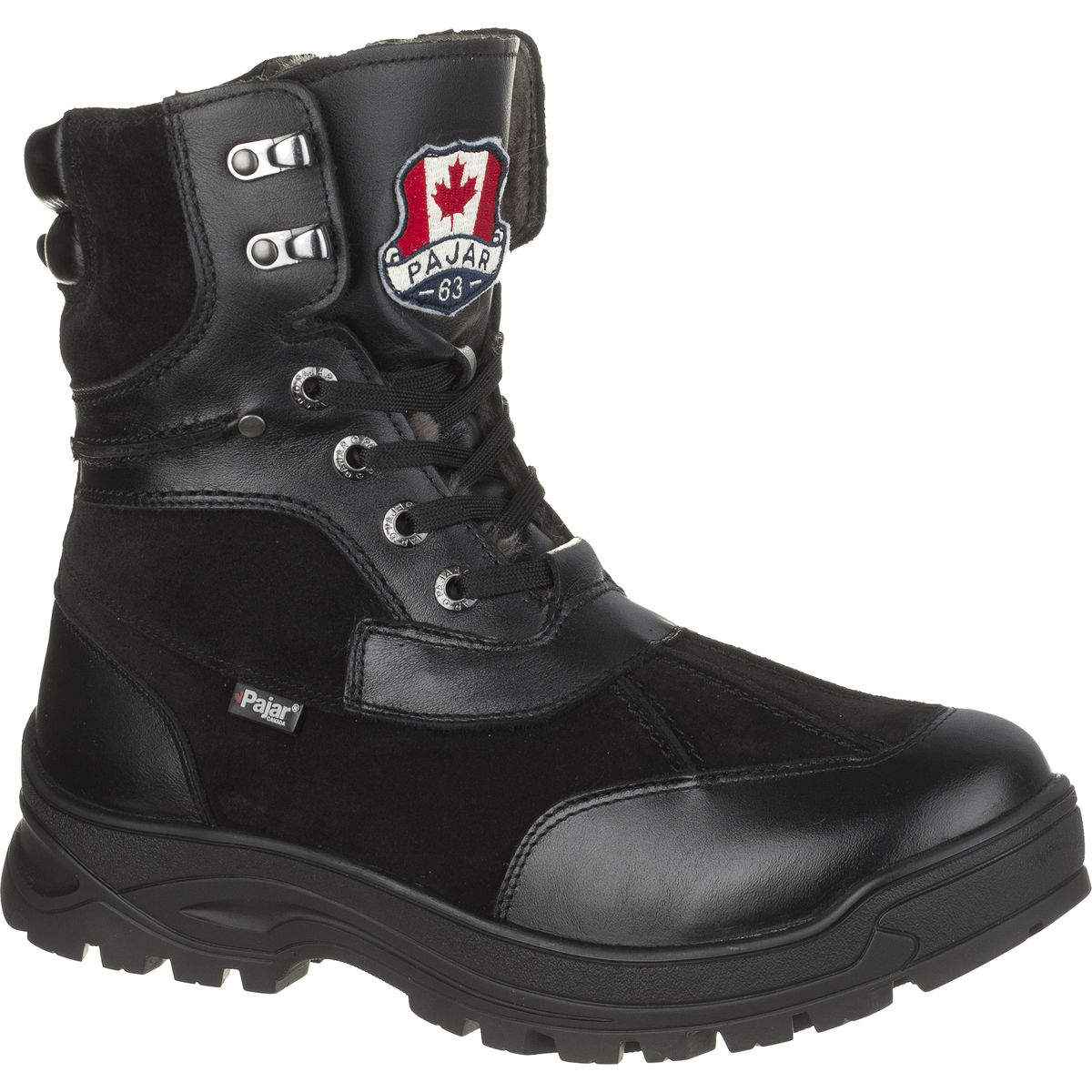 Pajar Canada Carrefour Glacier Boot  Mens