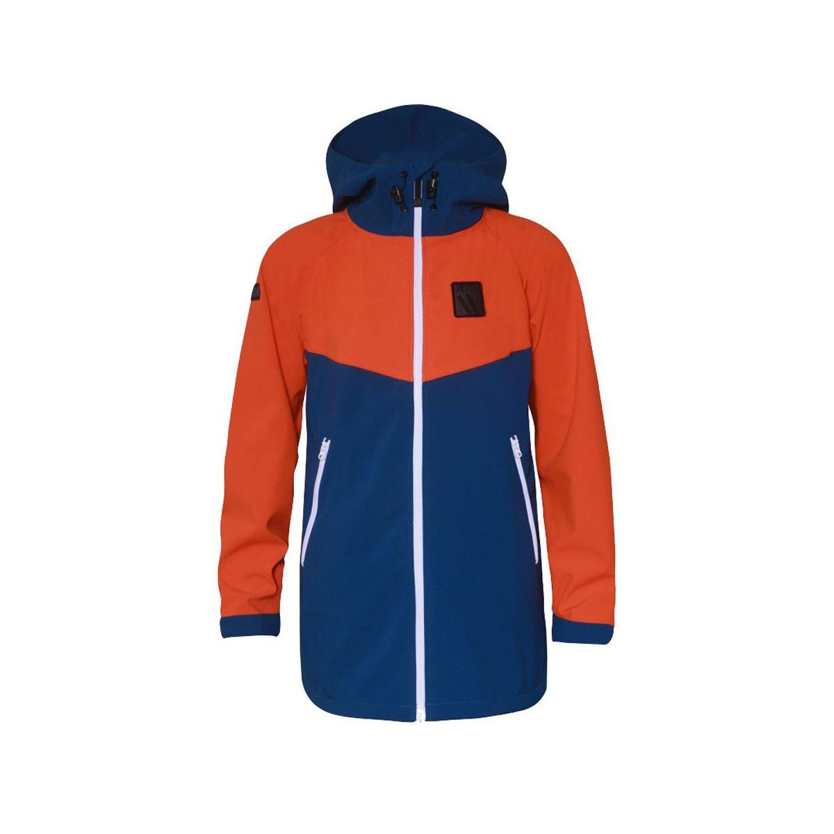 Planks Clothing Bomb Shell-Ter Softshell Jacket - Men