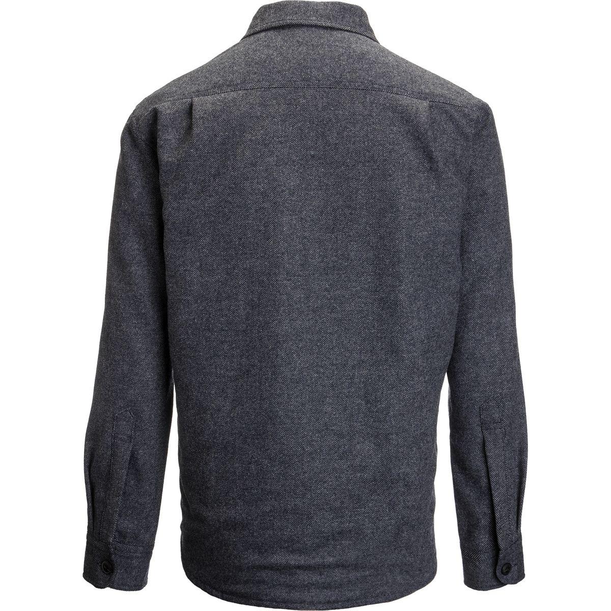 Pendleton Quilted CPO in Wool Shirt Jacket - Men&amp039s | eBay
