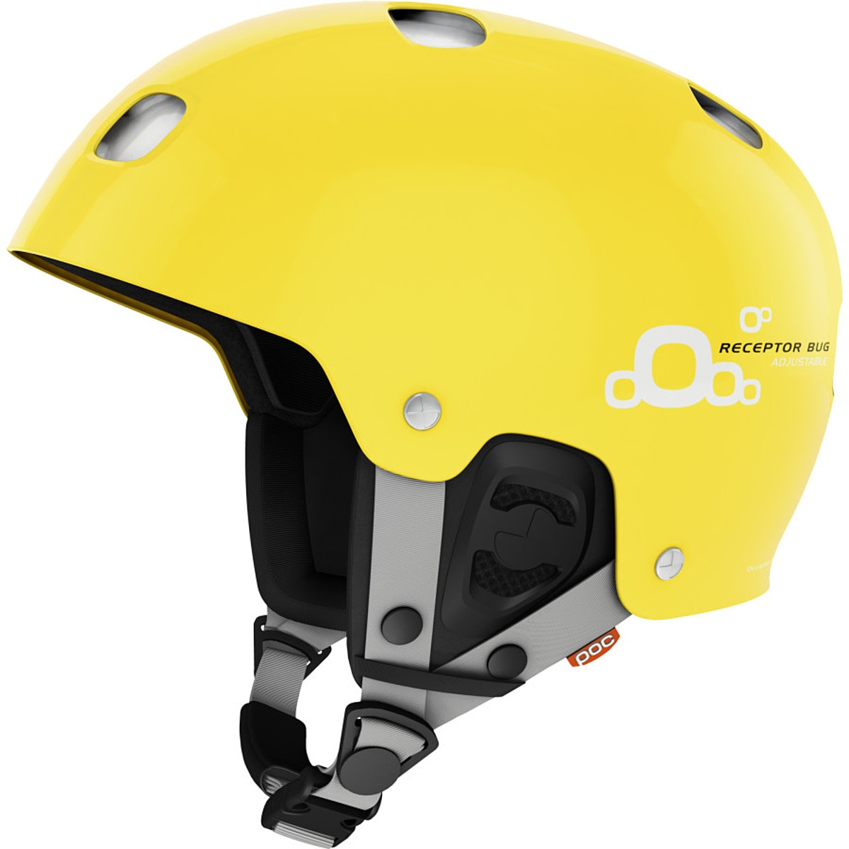 photo: POC Receptor Bug Adjustable Helmet