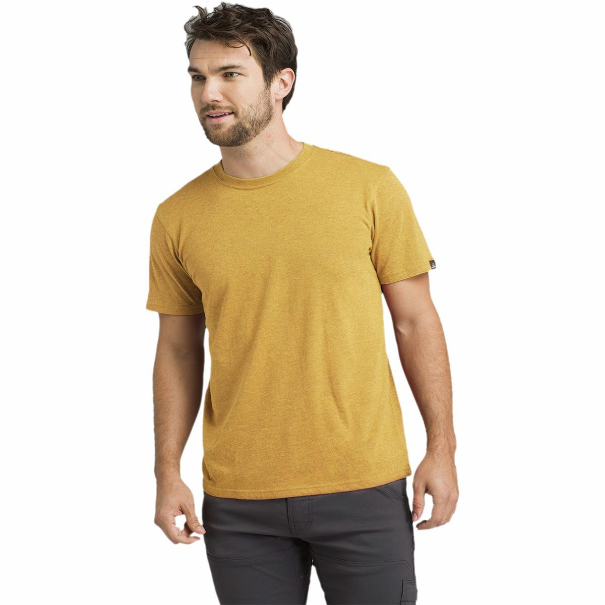 Crew T-Shirt - Men