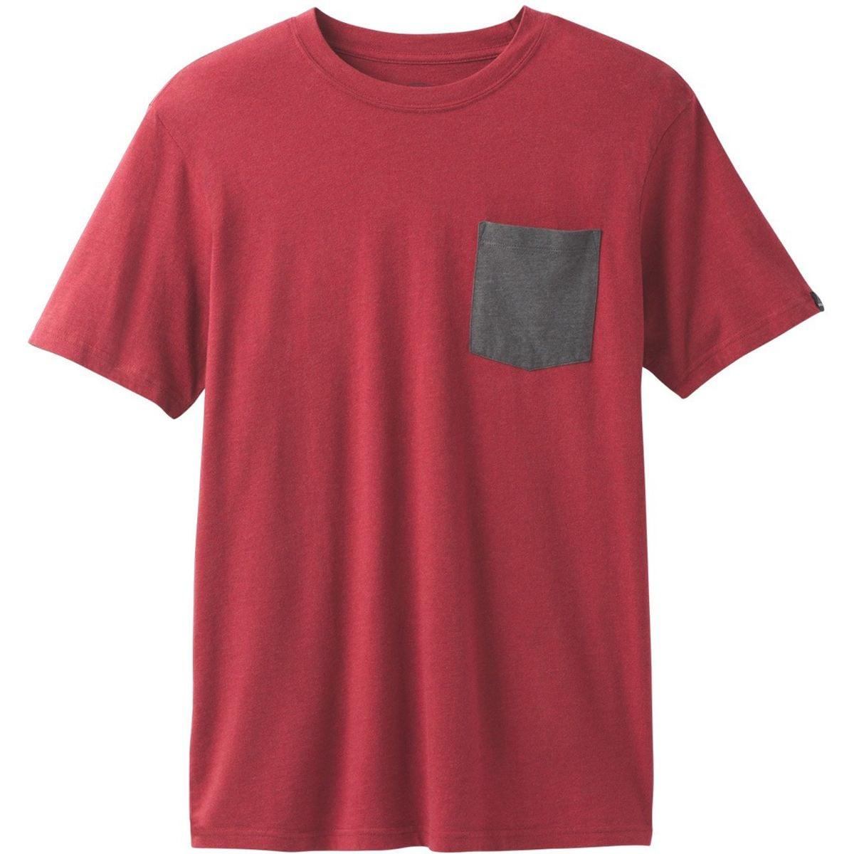 Pocket T-Shirt - Men