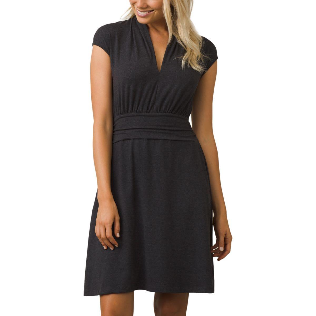 Prana Berry Dress - Women