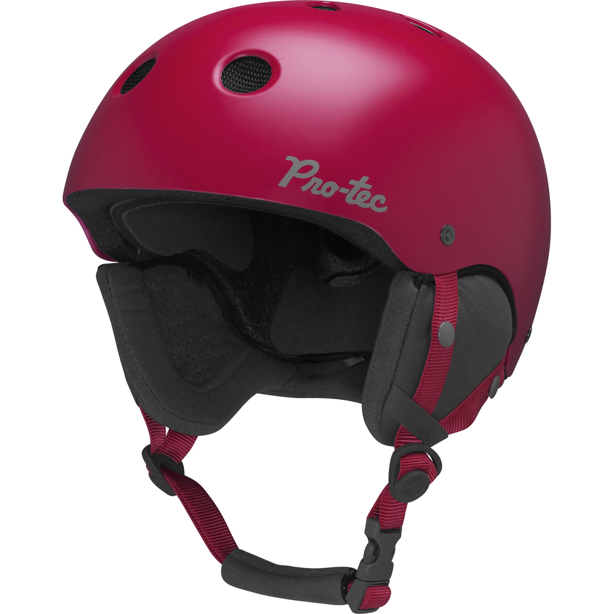 photo: Pro-tec Unisex Classic Snow Helmet