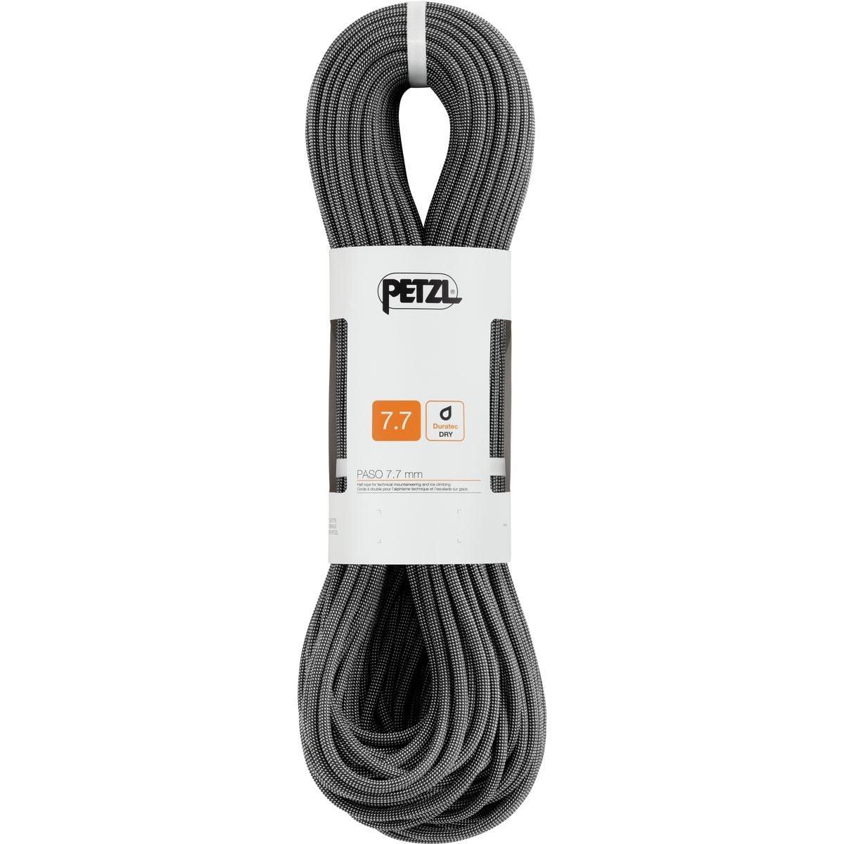 Petzl Paso 7.7mm