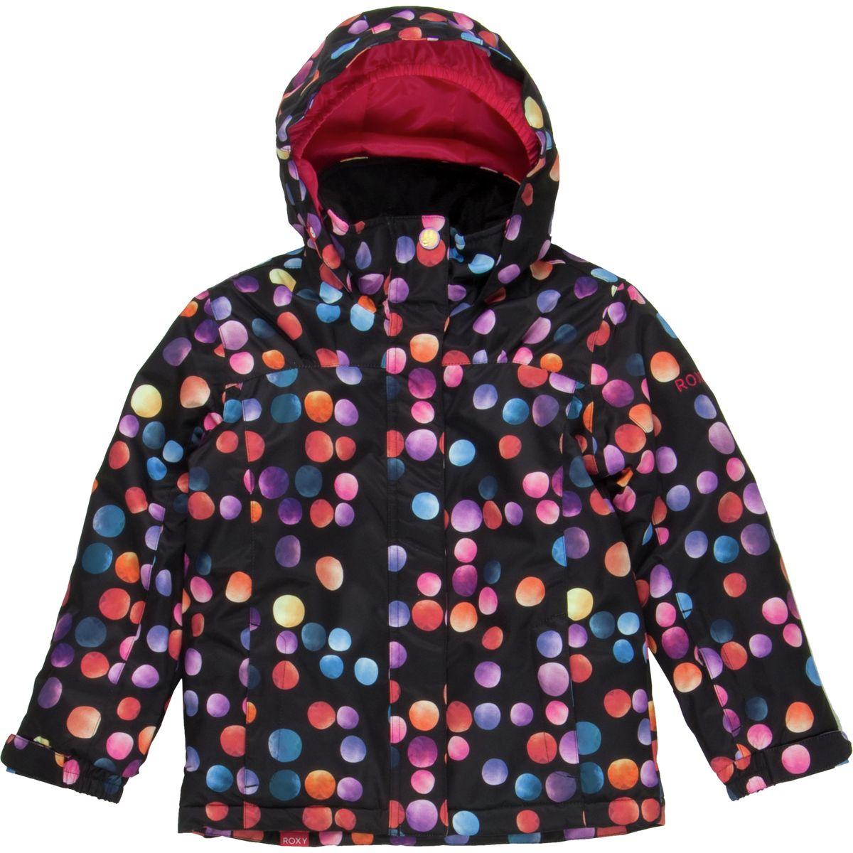 Roxy Mini Jetty Jacket - Toddler Girls
