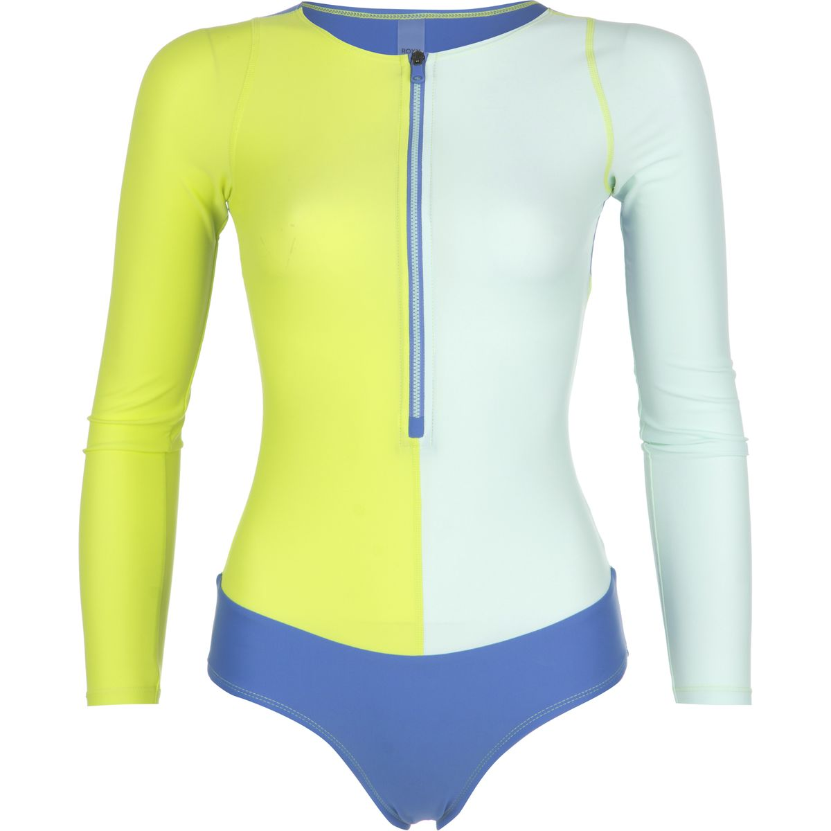 Roxy High Line Rashguard Suit