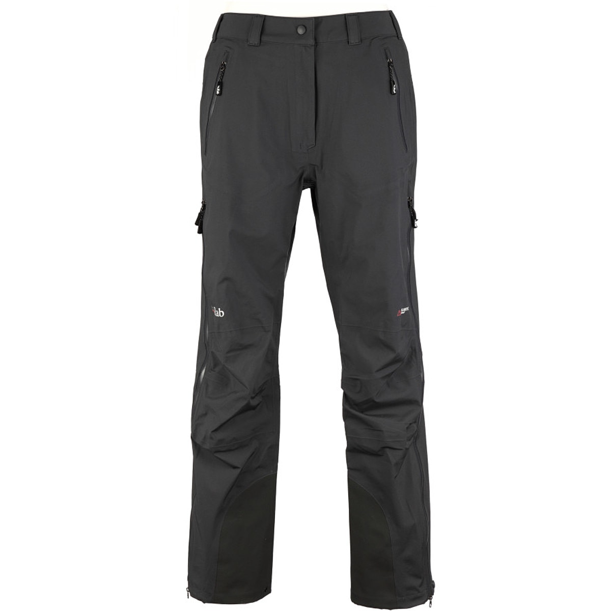 photo: Rab Women's Stretch Neo Pants soft shell pant