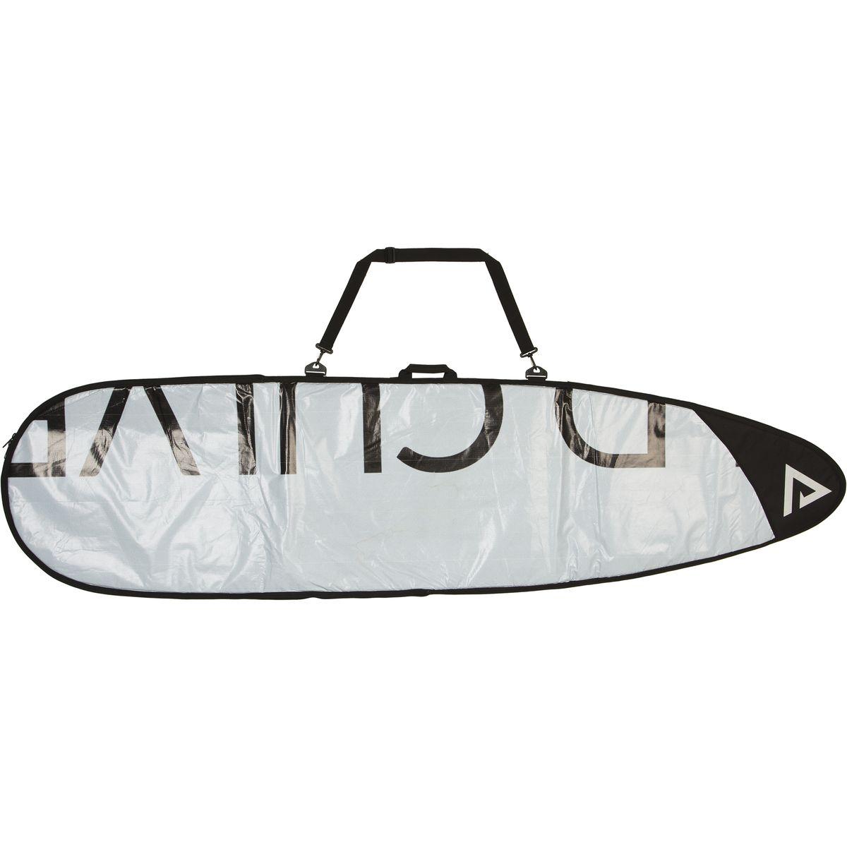 Rareform Daylight Thruster Surfboard Bag Cool, 7ft