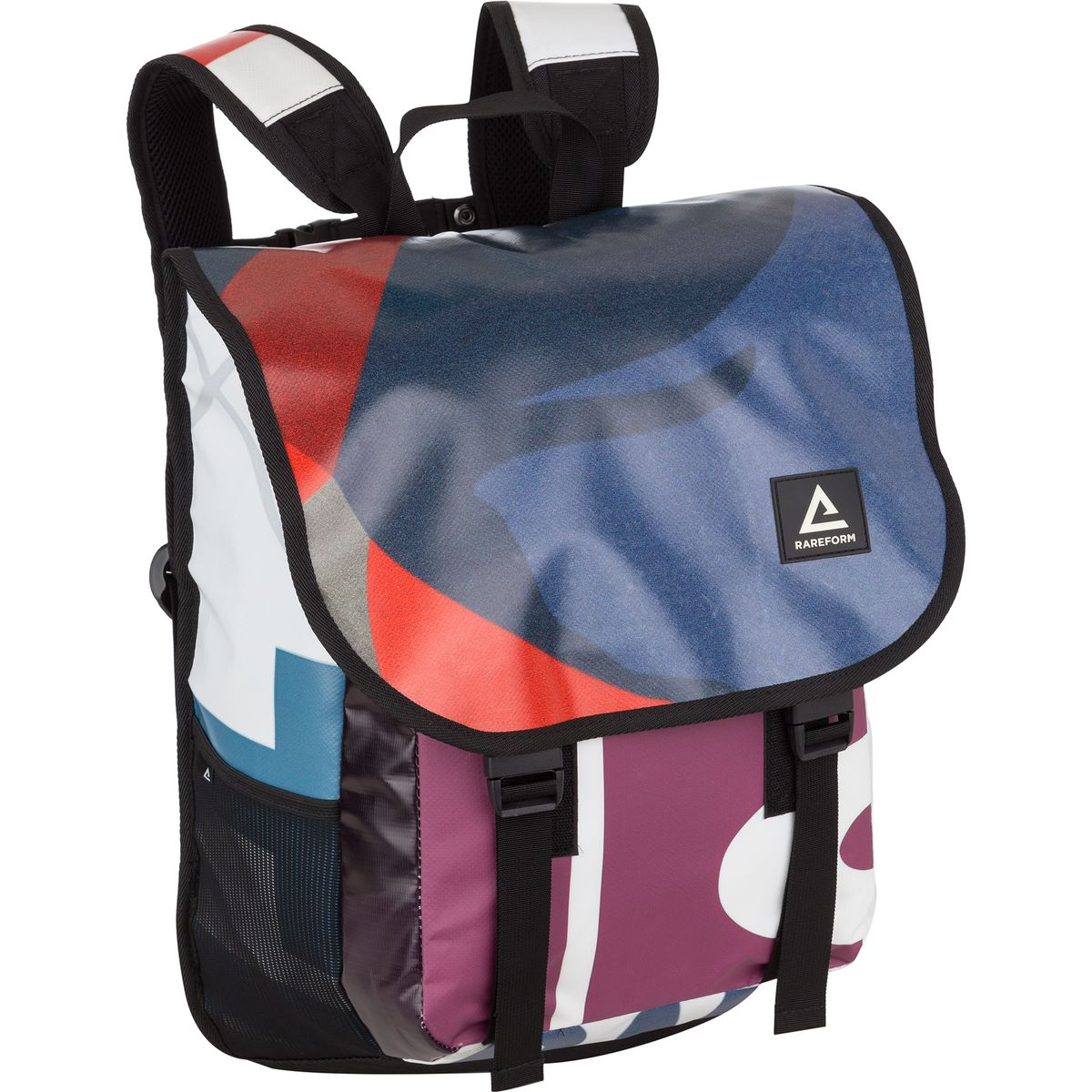 Rareform Brooklyn Backpack Cool One Size