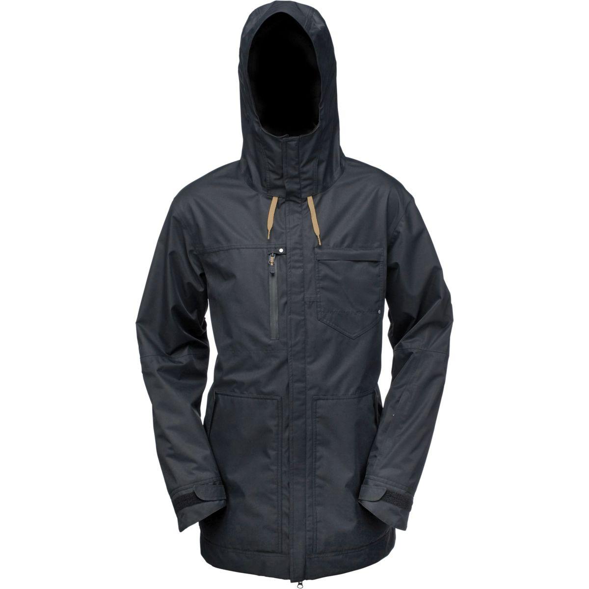Ride Delridge Jacket - Men