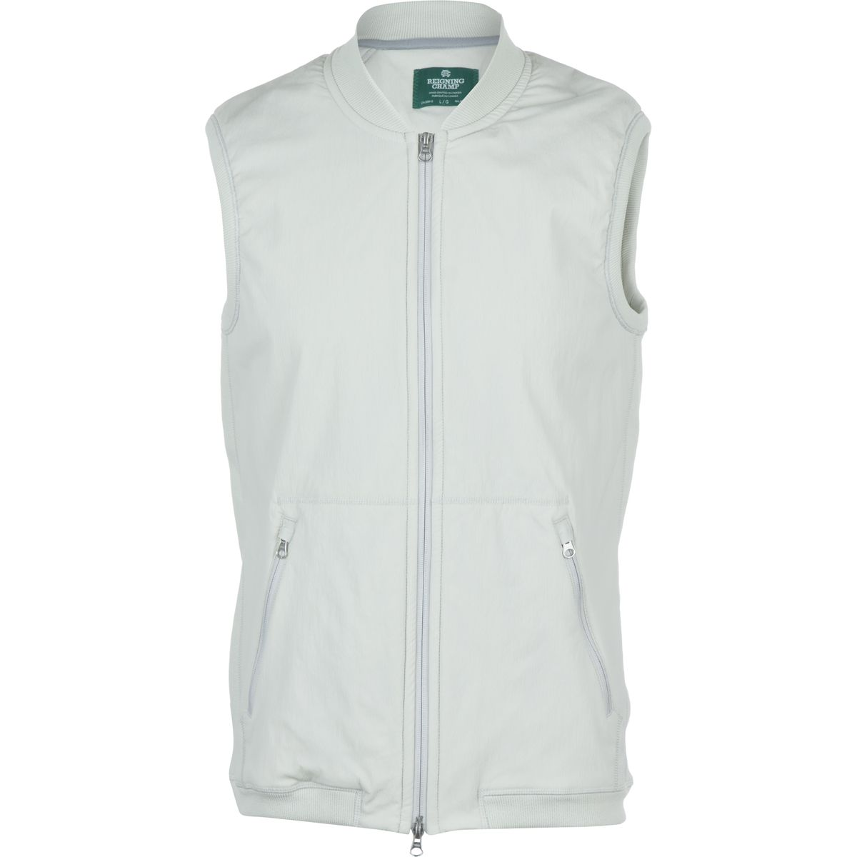 Reigning Champ Alpha Insulated Vest - Men