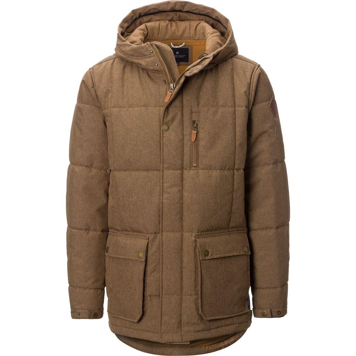 Roark Revival Mainline Insulated Jacket - Men