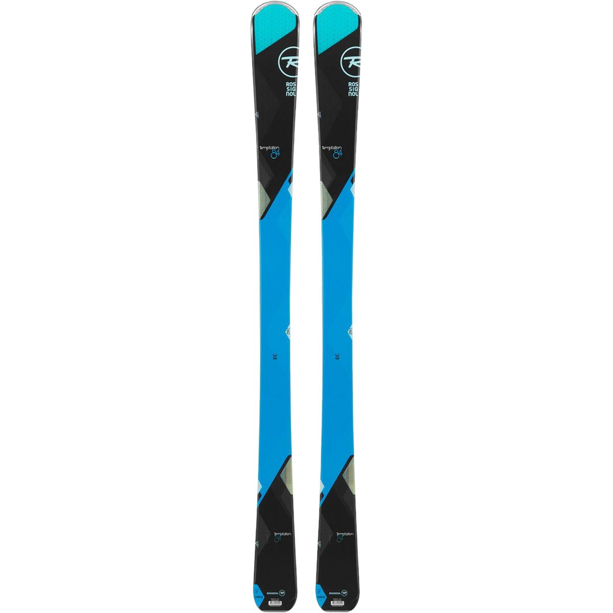 Rossignol Temptation 84 Ski - Women's