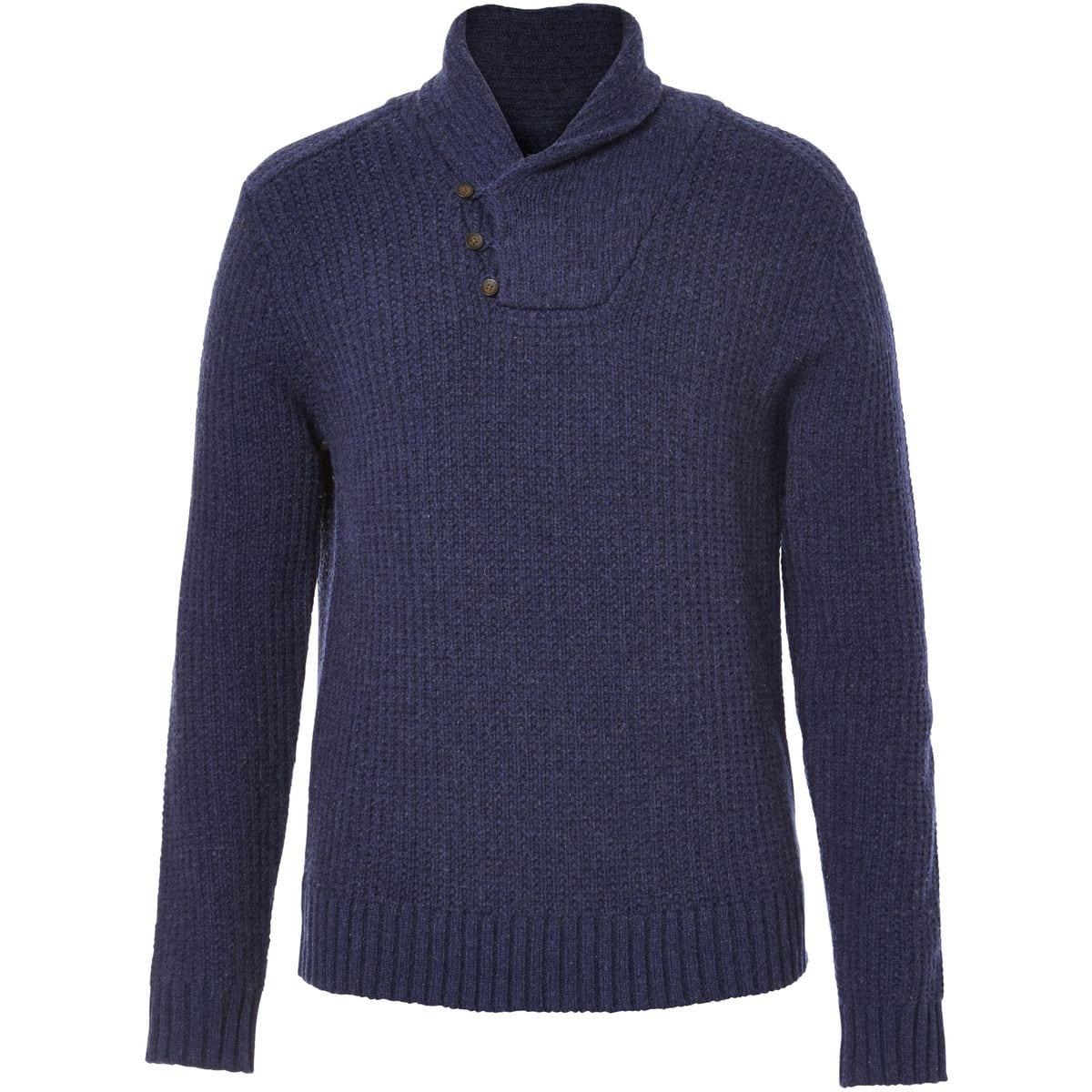 Royal Robbins Fishermans Shawl Sweater - Men