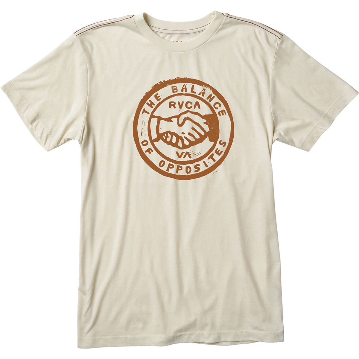 RVCA Shaking Hands T-Shirt - Men