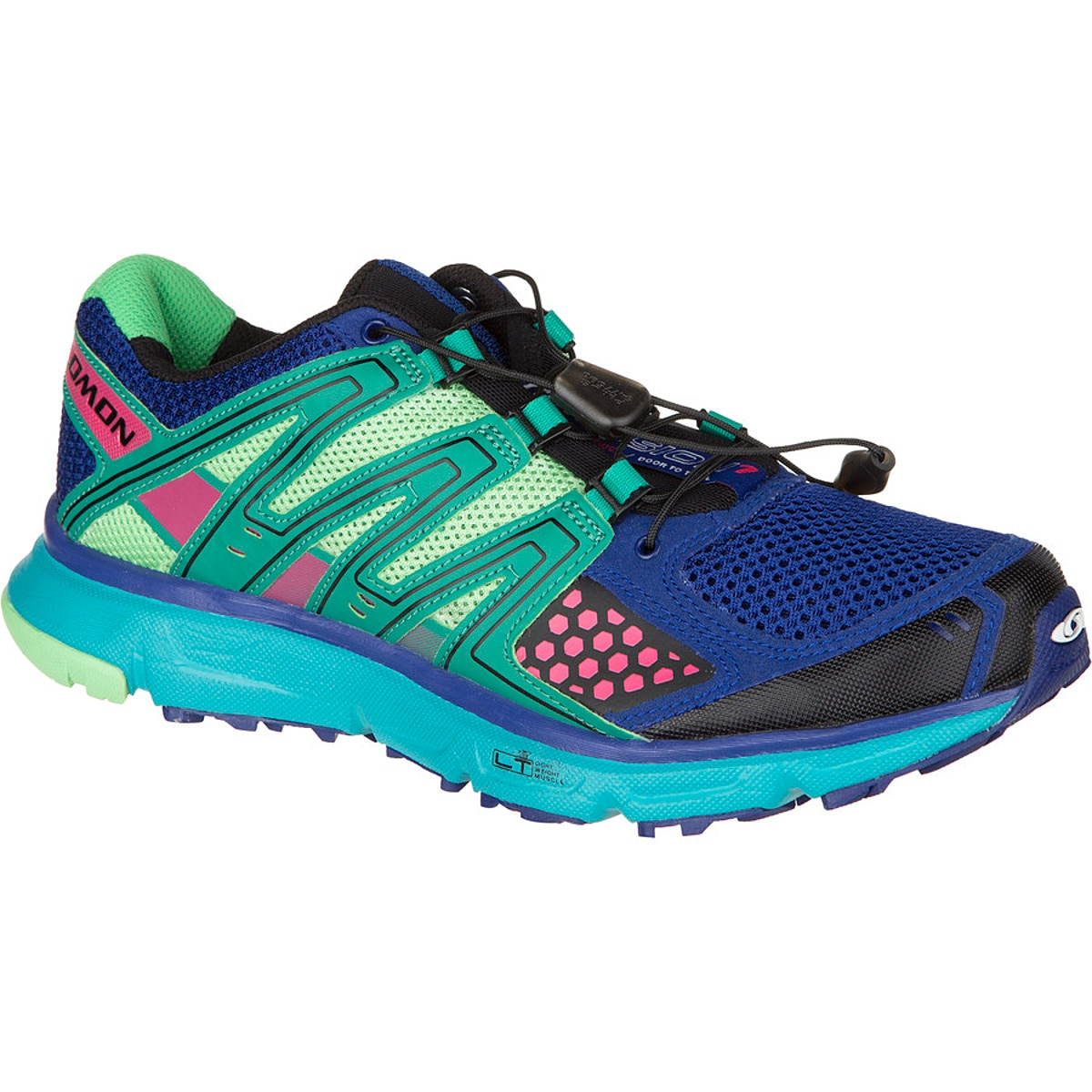 photo: Salomon Women's XR Mission