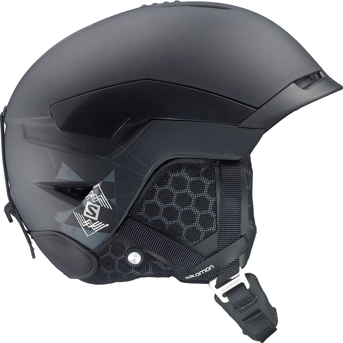 photo: Salomon Men's Quest Helmet
