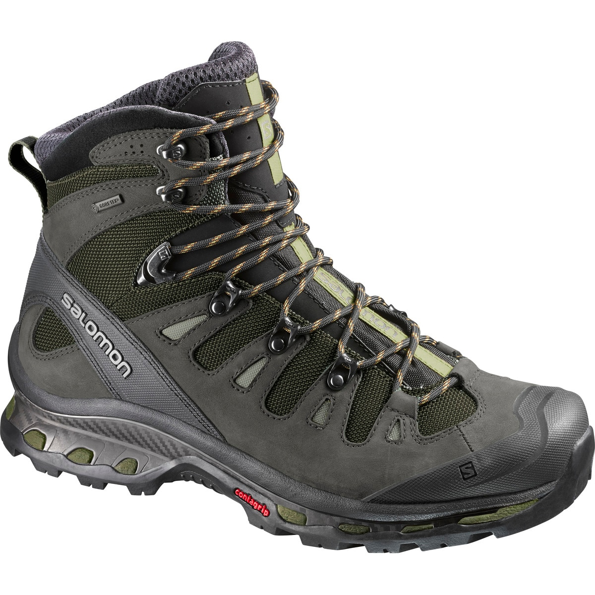 photo: Salomon Men's Quest 4D GTX