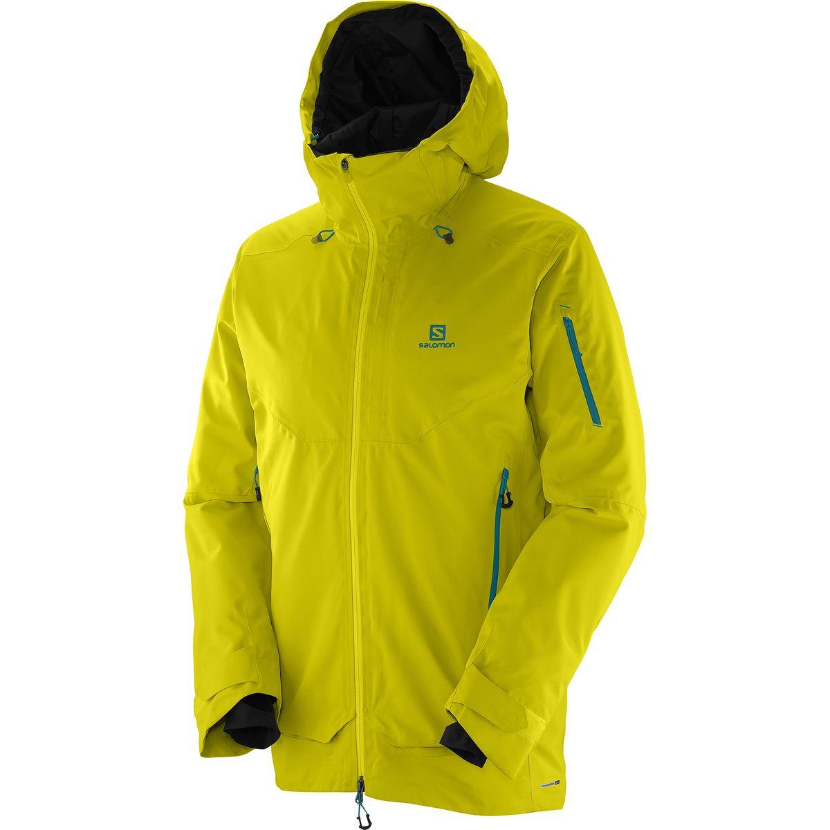 Salomon QST Guard Jacket - Men