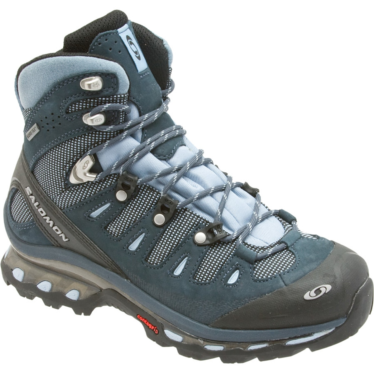 Elegant Salomon Quest Prime GTX Womens Hiking Boot  Light Hiking Boots