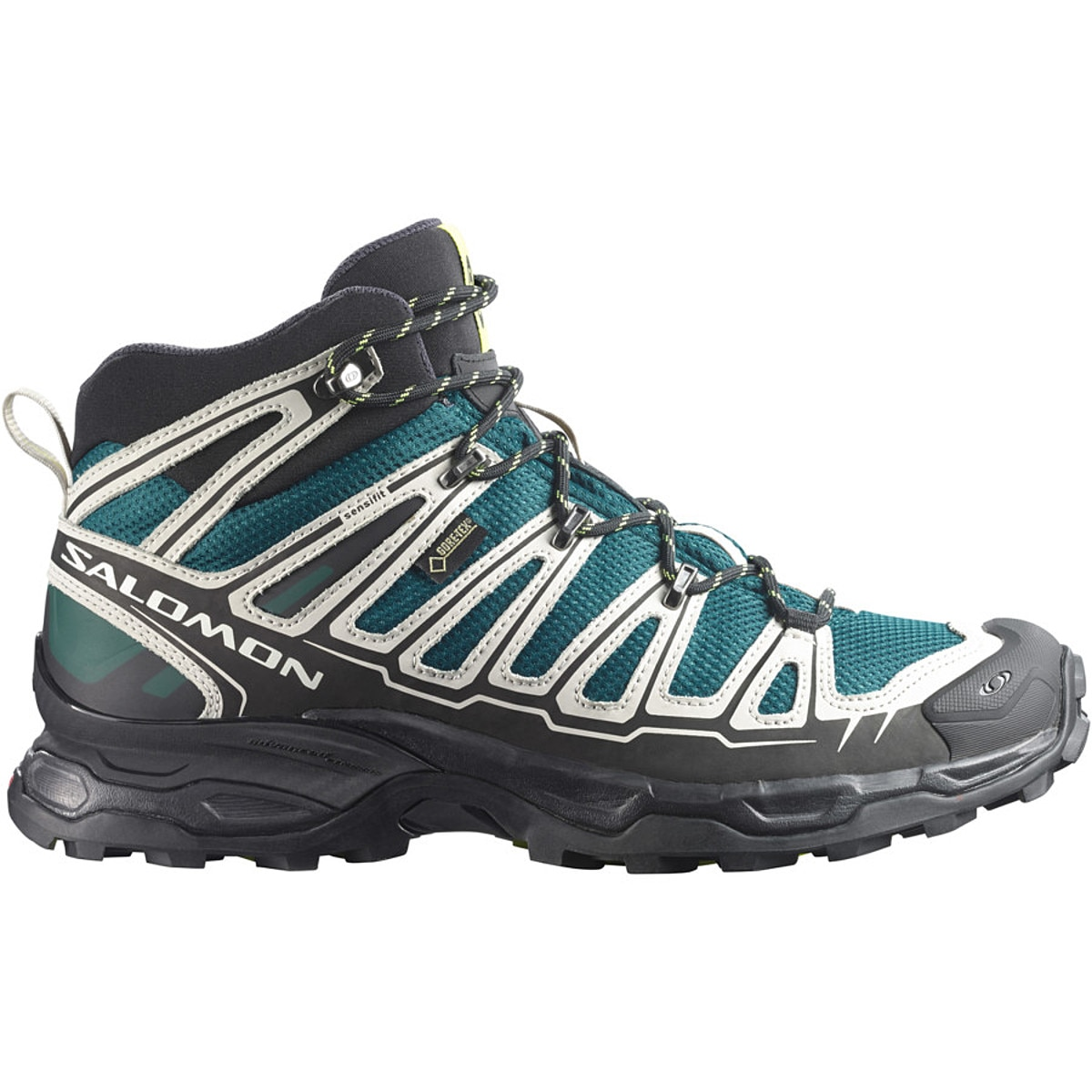 photo: Salomon X Ultra GTX Mid hiking boot