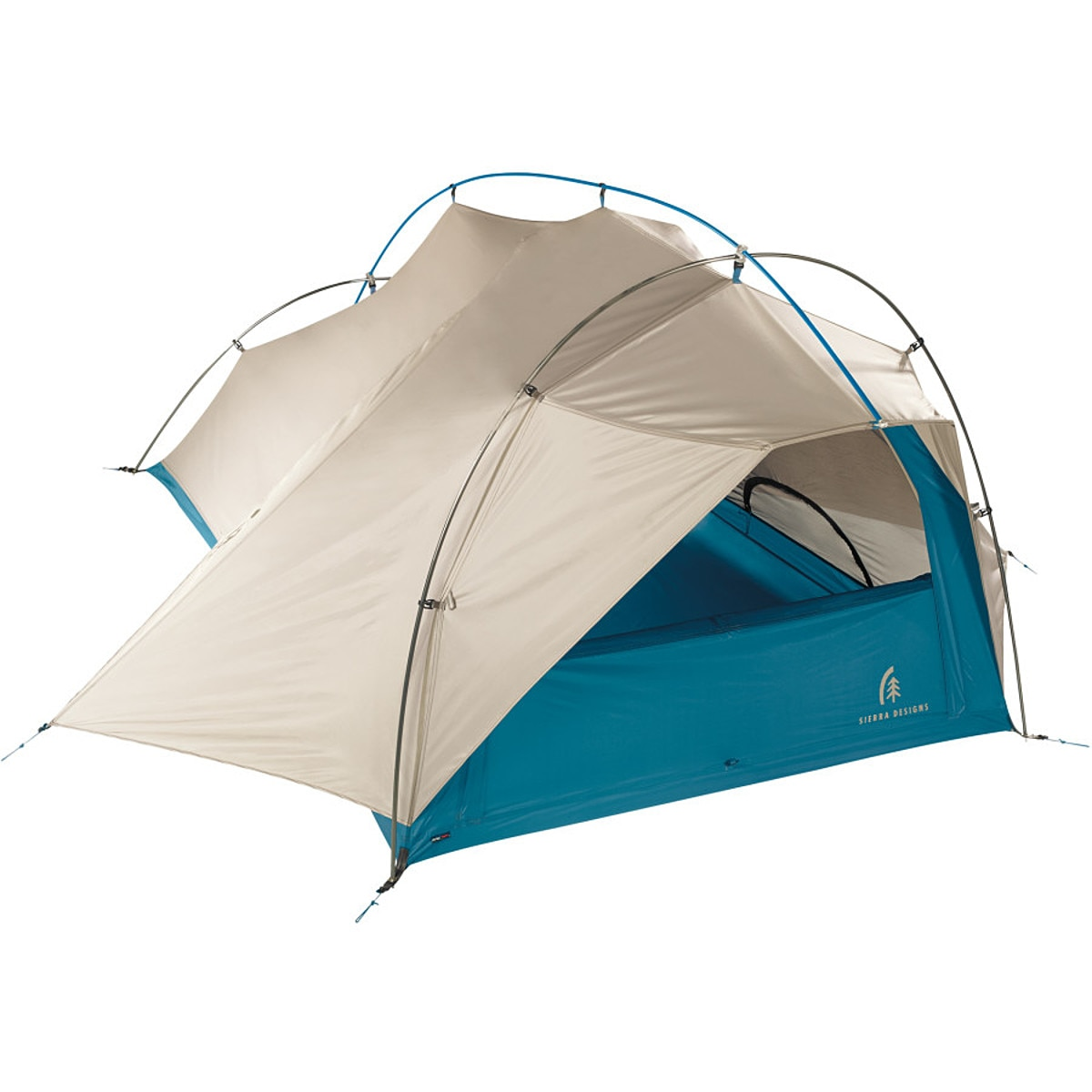 photo: Sierra Designs Lightning 2 three-season tent