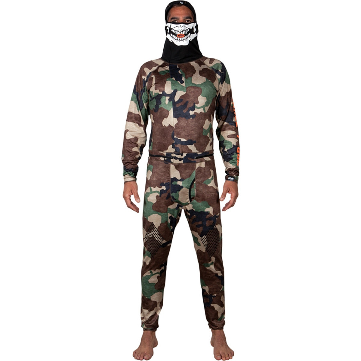 photo: 686 Men's Airhole Thermal One Piece