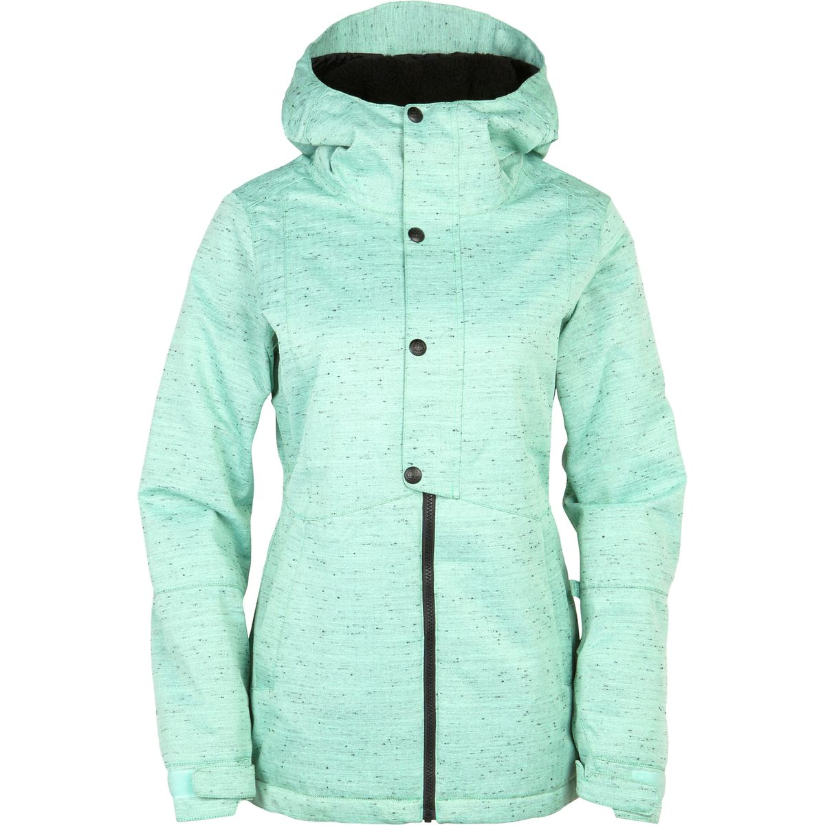 686 Authentic Rumor Insulated Jacket - Women