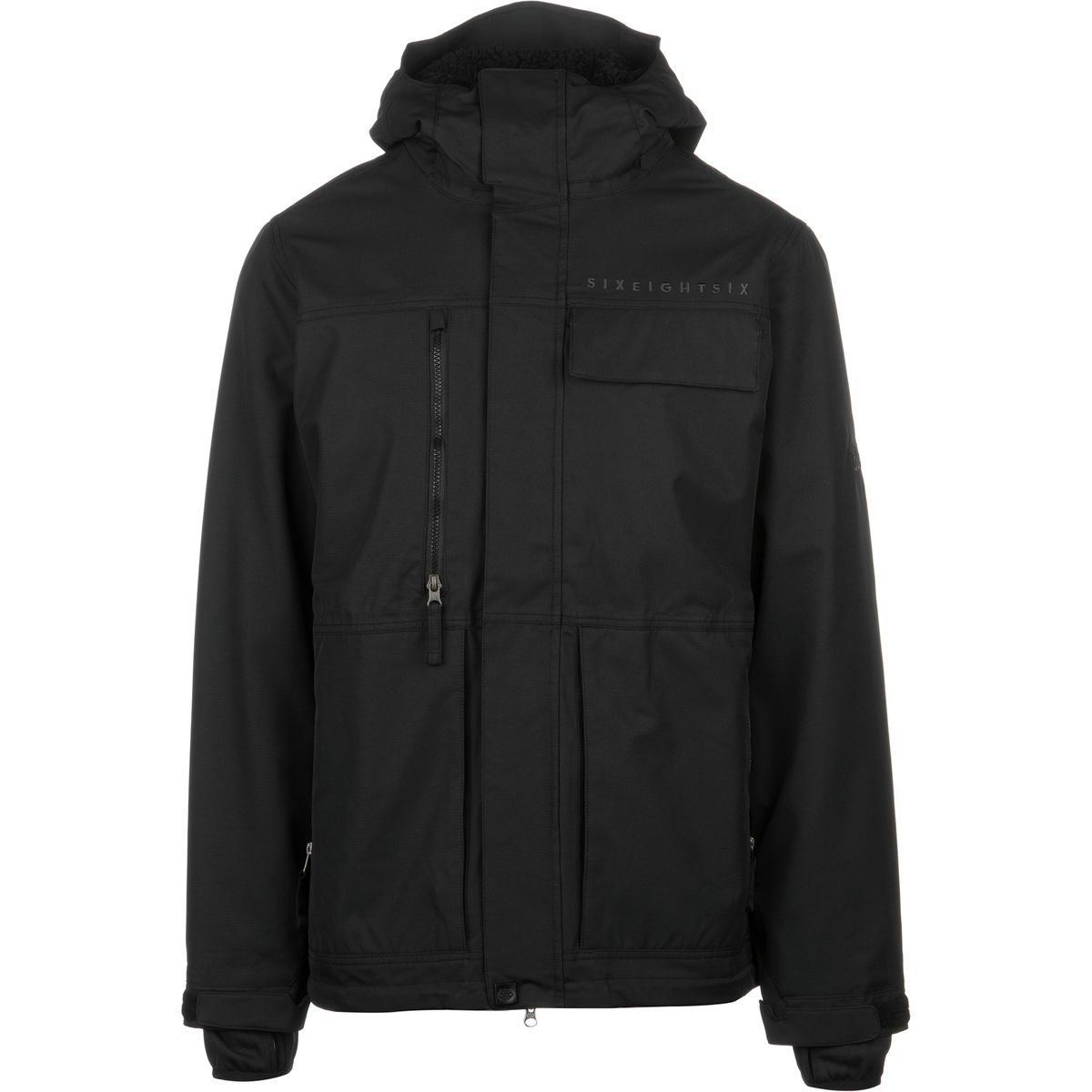 686 Authentic Smarty Form 3-In-1 Jacket - Men