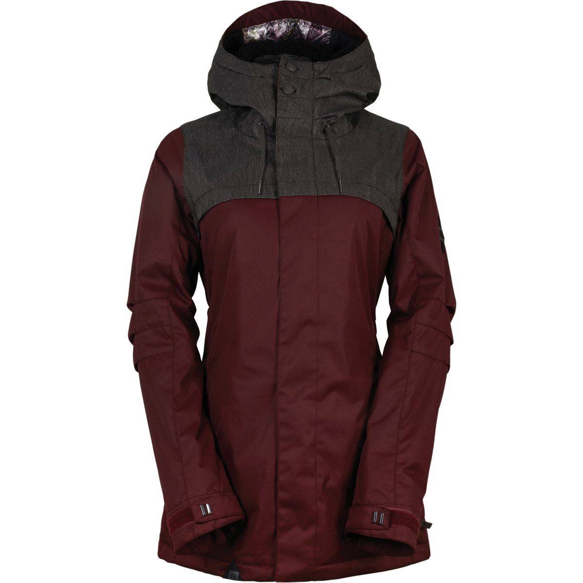 686 Parklan Mystique Insulated Jacket - Women