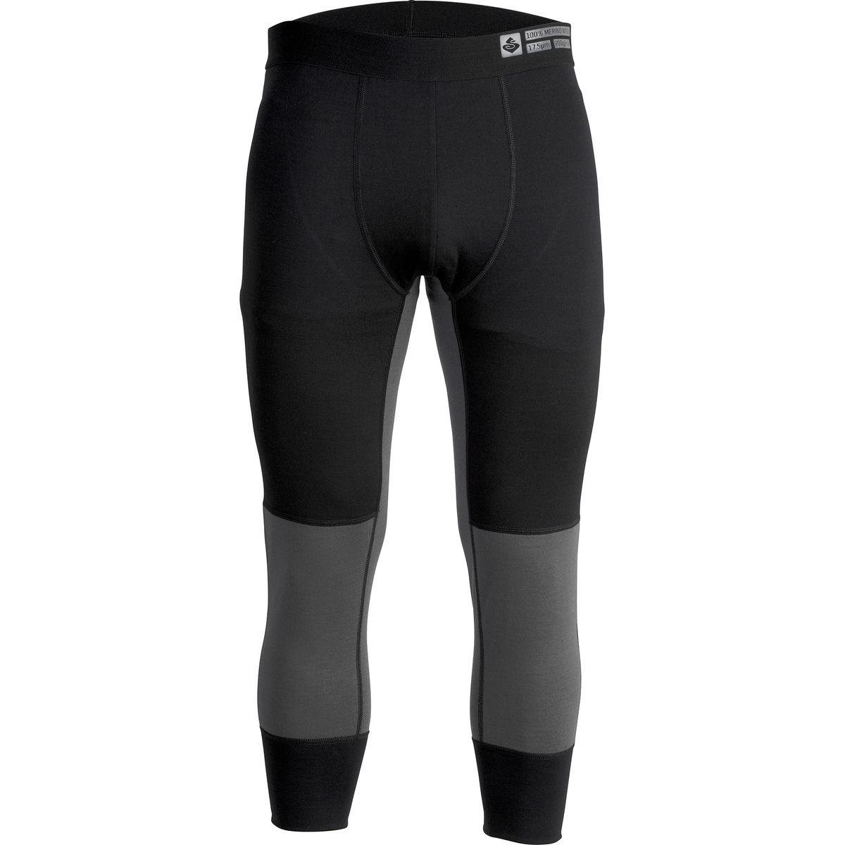 Sweet Protection Alpine 175 200 3 4 Pant  Mens Gray Black L