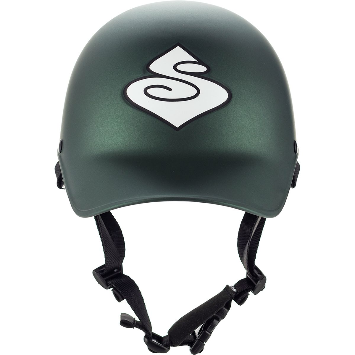 Sweet Protection Strutter Helmet Matte Racing Green Metallic, L/XL SET002E-MARAGNME-LXL