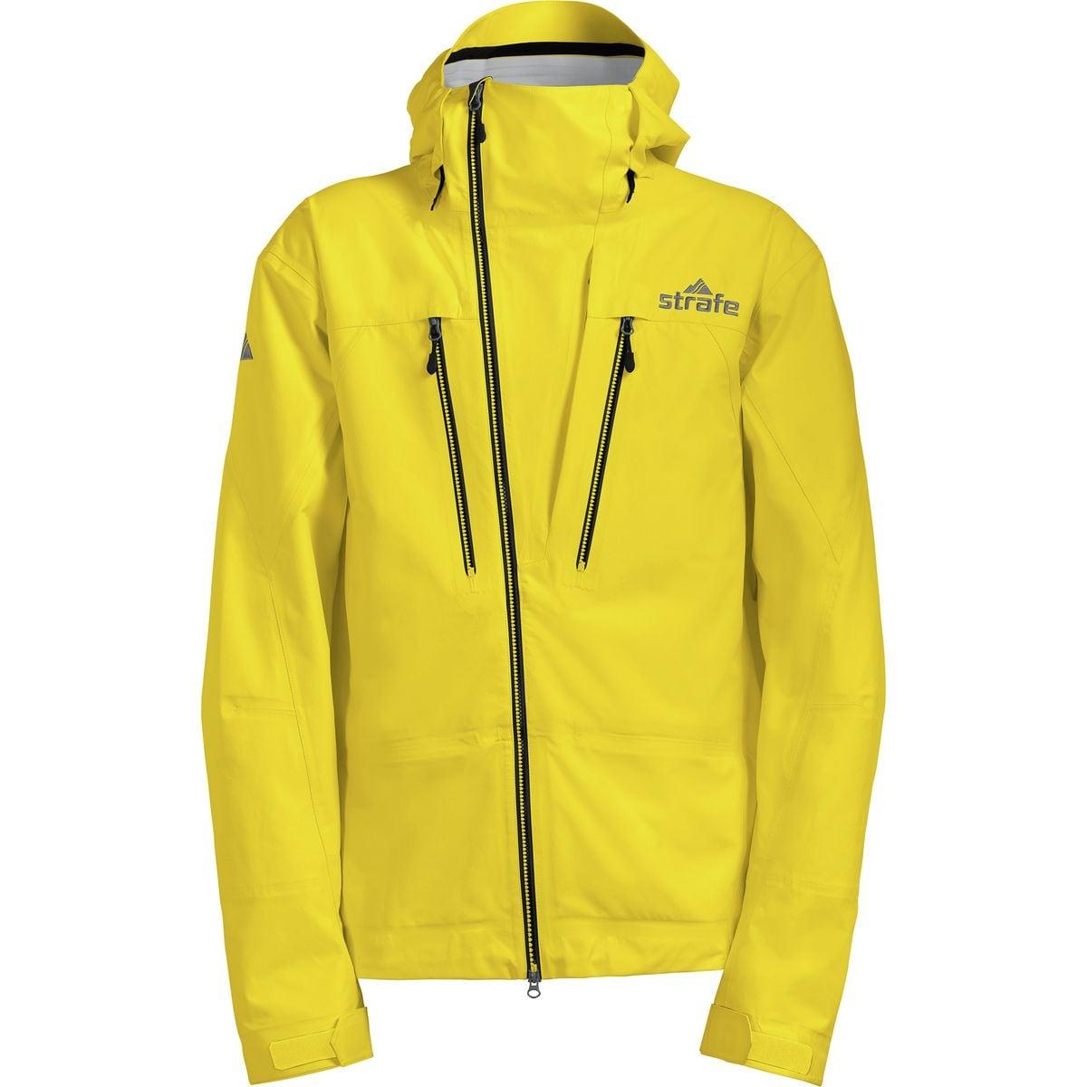 Strafe Outerwear Temerity Jacket - Men