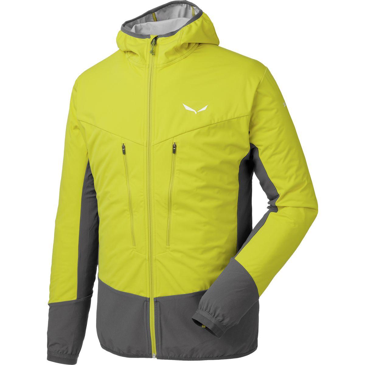 Pedroc Hybrid Hooded Softshell Jacket - Men