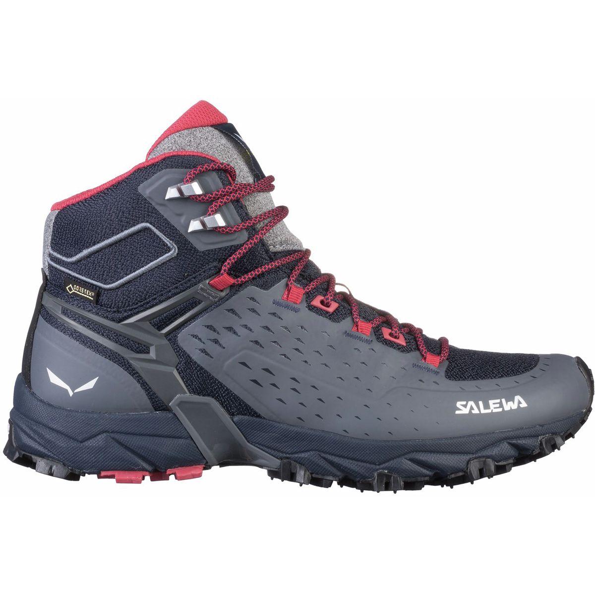 Salewa Alpenpink Ultra Mid GTX shoes - - - Women's 9b3ef1