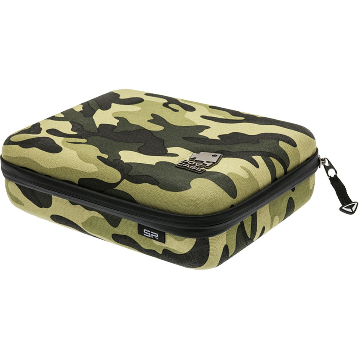 Take Offer SP Gadgets P.O.V. Case Small Camo, One Size Before Too Late